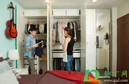 衣柜有湿气怎么去除1