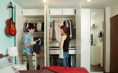 衣柜有湿气怎么去除