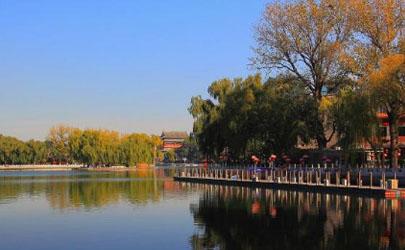 2021年五一去北京玩三天怎么规划