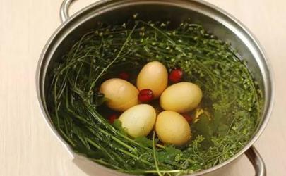荠菜煮鸡蛋是农历三月三还是阳历三月三