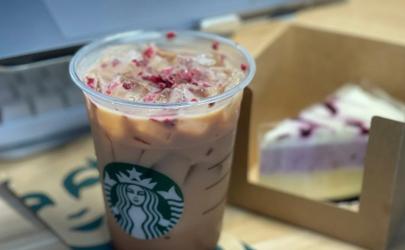 星巴克莓莓燕麦红茶玛奇朵好喝吗