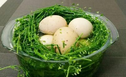 三月三煮鸡蛋要煮多久