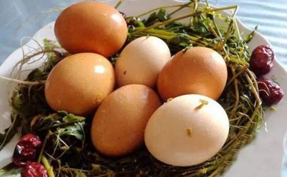 荠菜煮鸡蛋一定要三月三吃吗