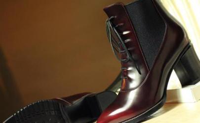 皮靴怎么保养维护