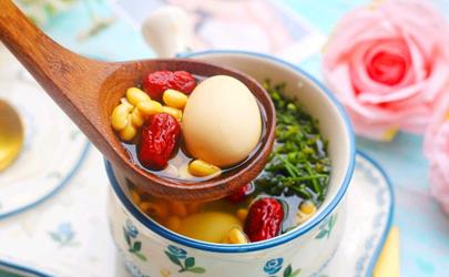 荠菜煮鸡蛋要放红枣吗