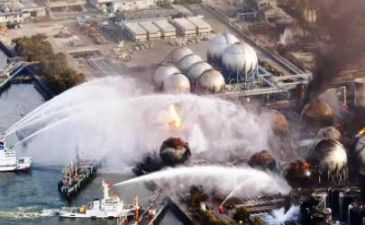 核污水排入太平洋会被稀释吗