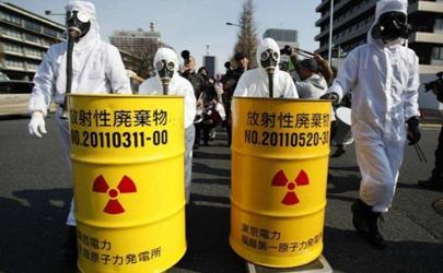 核废水可以循环利用吗