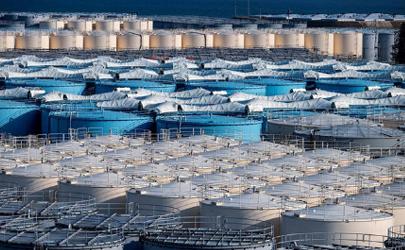 为什么只有日本有核废水