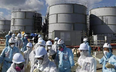 核废水可以倒沙漠吗