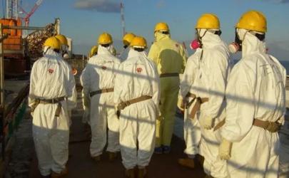 福岛核电站和切尔诺贝利哪个更严重