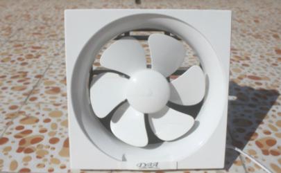 排风扇换气扇尺寸怎么算