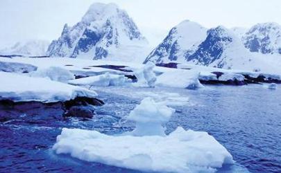 南极发现8亿年前女孩是真的吗