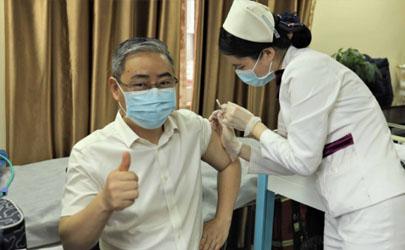 个人接种新冠疫苗可以指定品牌吗