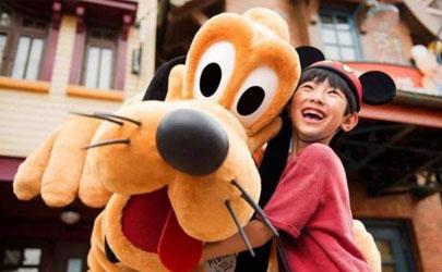 2021暑假去上海迪士尼人多吗