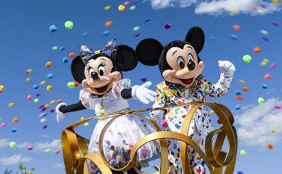 2021上海迪士尼寒假人多还是暑假人多