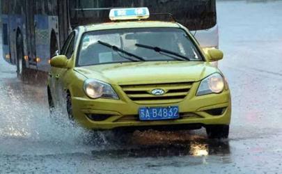 汽车淹水熄火二次启动危害大吗