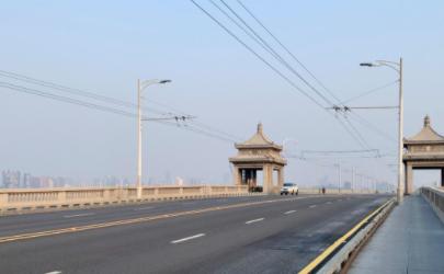 武汉长江大桥分单双号限行吗2021