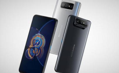 华硕 Zenfone 8 Flip多少钱