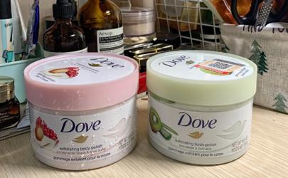 磨砂膏对鸡皮肤真的有用吗