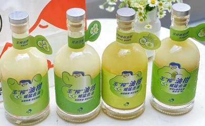 喜茶王榨油柑多少钱一瓶