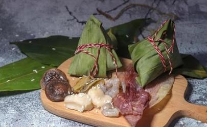 粽子用电饭煲煮是煮饭键还是煮稀饭键