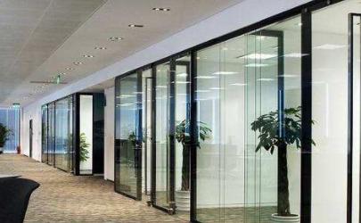 双层玻璃门怎么换玻璃