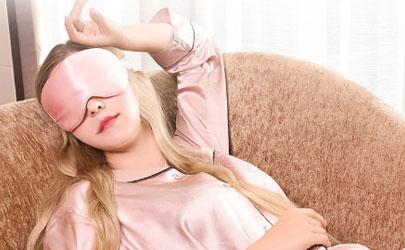 新买的眼罩有味道是质量不好吗