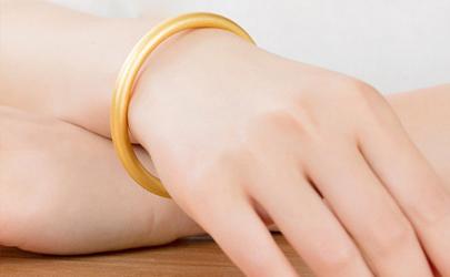 古法黄黄金为什么不回收