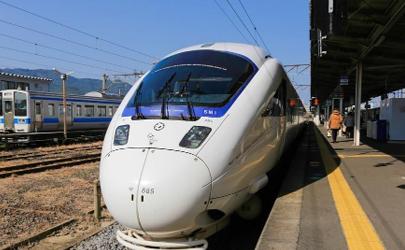 C开头是火车还是高铁