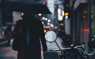 2021年上海6月下雨多吗