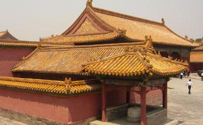 2021年北京6月份天气热吗适不适合旅游