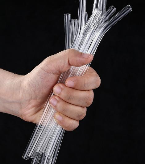 玻璃吸管容易碎吗3
