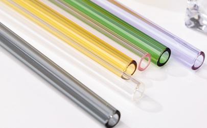 玻璃吸管可以喝热水吗