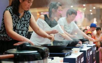 炒菜怎么减少油烟