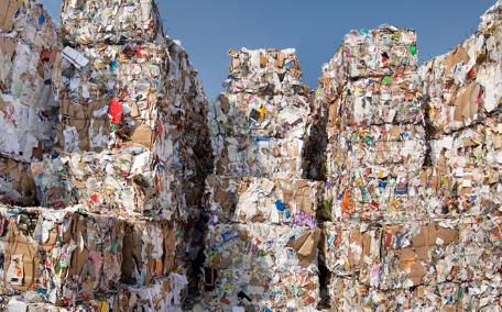 回收废纸怎么联系纸厂2
