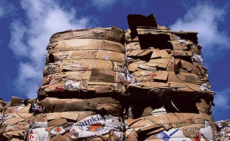 回收废纸怎么联系纸厂1