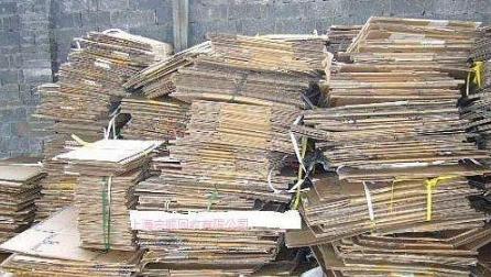 收废品回收一年挣270万真的吗3