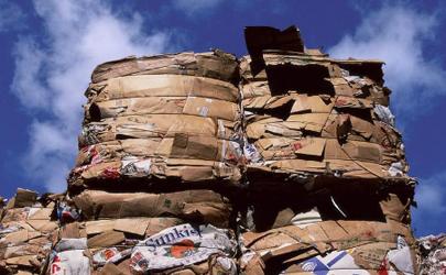 回收废纸怎么联系纸厂