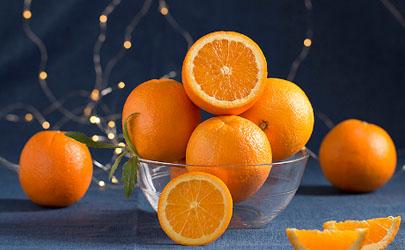 橙子夏天需要放冰箱吗