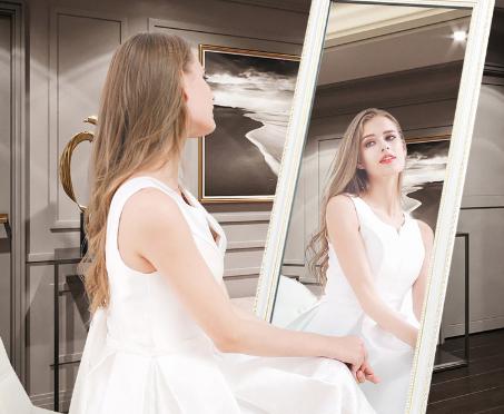 买镜子要买比自己高的吗插图
