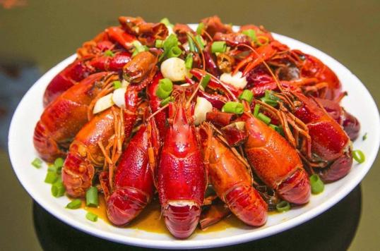 小龙虾用哪种口味的郫县豆瓣酱插图