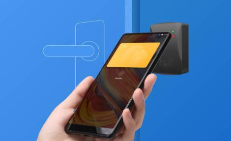 小米手机怎么使用超级门卡功能插图4