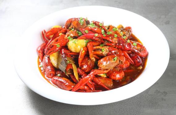 小龙虾是煮之前去虾线还是煮熟去虾线插图2