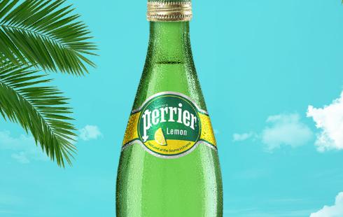 巴黎气泡水多少钱一瓶插图1