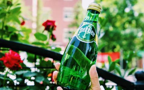 巴黎气泡水哪个味道好喝插图