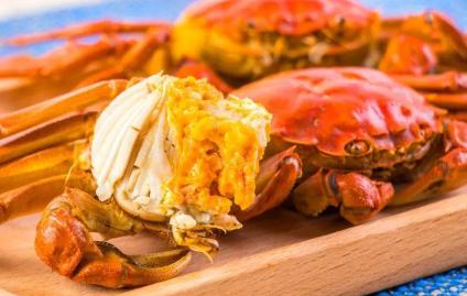 螃蟹是不是高嘌呤食物插图