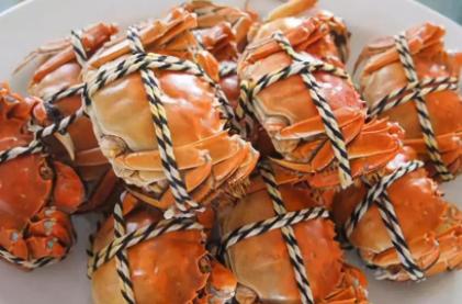 螃蟹是不是高嘌呤食物插图1