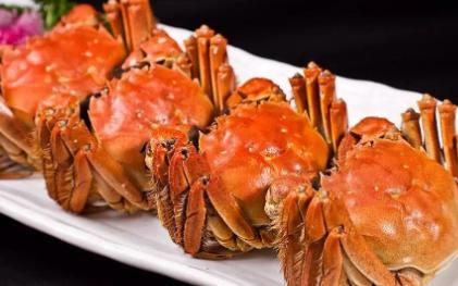 螃蟹是不是高嘌呤食物插图3