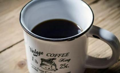 什么时候喝黑咖啡燃脂效果好3