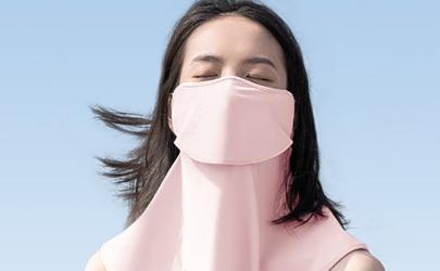 防晒面罩真的能防紫外线吗